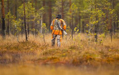 Archery Vs Rifle Hunting