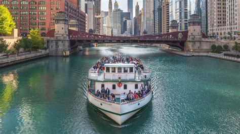 Architecture River Cruise Chicago Math Wallpaper Golden Find Free HD for Desktop [pastnedes.tk]