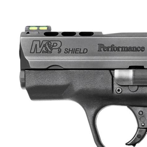 ARCHIVE Performance Center Ported M - Smith-wesson Com