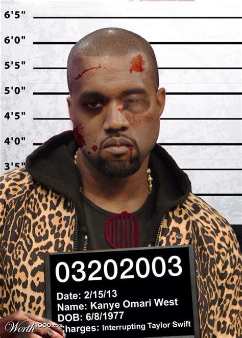 are arrest records public