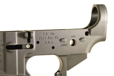 Are All Lower Receivers Mil Spec