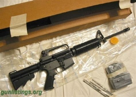 Are Ar 15 Legal In Chicago Illinois