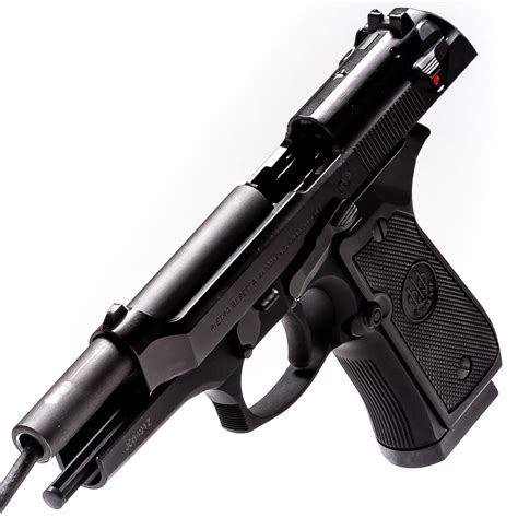 Beretta-Question Are Beretta 92fs Good For Law.