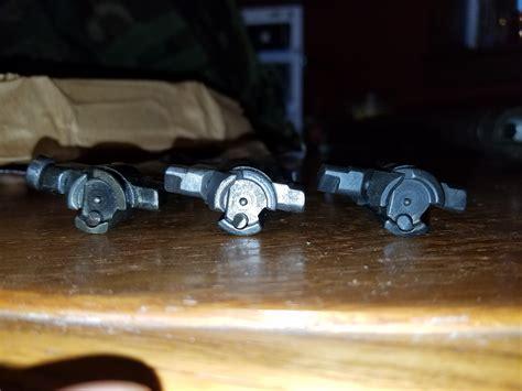 Beretta-Question Are Beretta M14 Extractors Good.