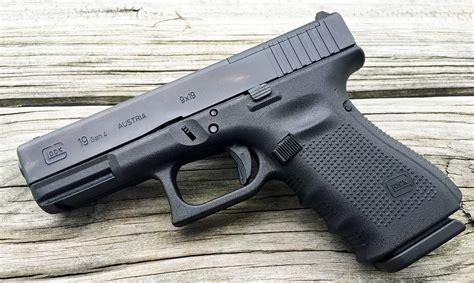 Are Glocks The Most Reliable Handgun