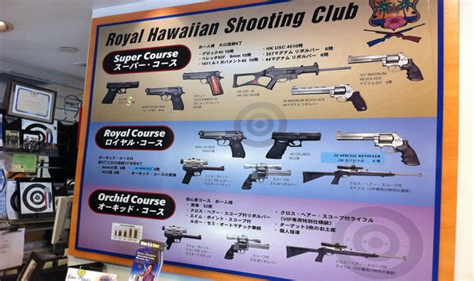 Are Handguns Legal In Japan