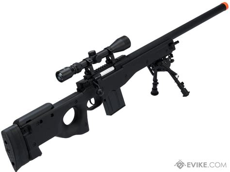 Are High Powered Sniper Rifles Illegal