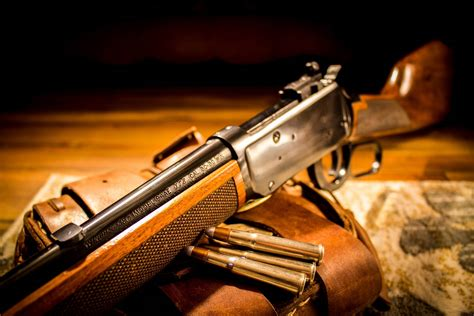 Are Lever Action Rifles Good For Hunting And Best 22lr Bolt Action Rifle To Customize