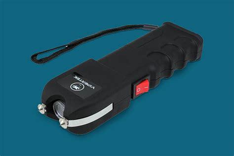 Are Self Defense Stun Gun Legal Nyc