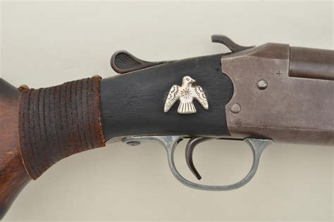 Are Sprigfield 12 Gauge Shotguns Still Made