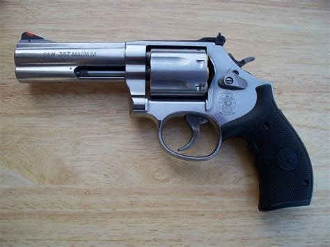 Are Taurus Handguns Made By Smith Wesson