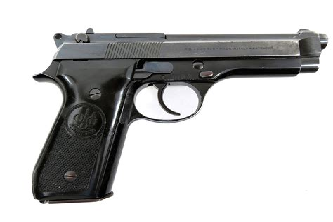 Beretta-Question Are The Beretta 92s 1911 Style.