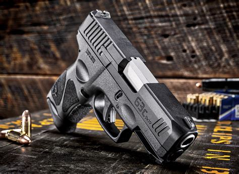 Taurus-Question Are The New Taurus Pistols Reliable.