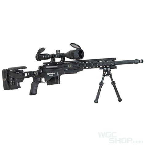 Ares Airsoft Sniper Rifle Quality