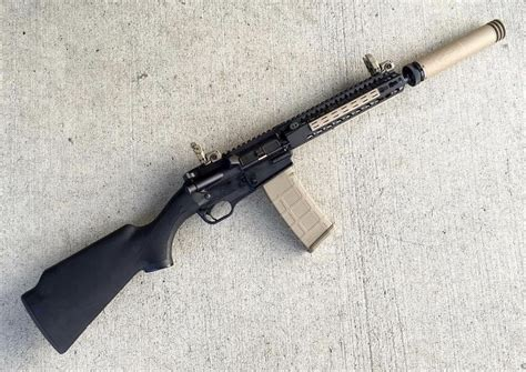 Ares Scr Lower