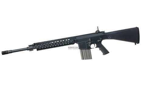 Ares Sr25 Carbine Efcs Dmr
