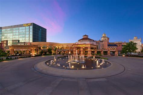 Argosy Casino Hotel Spa Kansas City S Best Casino