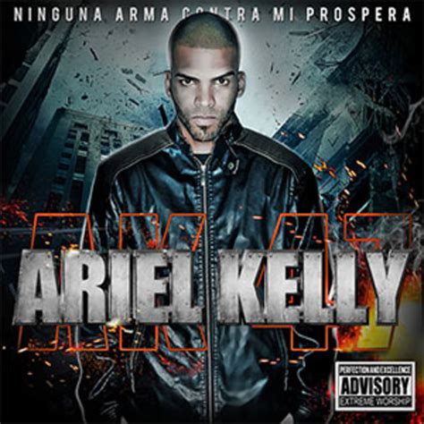 Ariel Kelly Ak 47 Mf