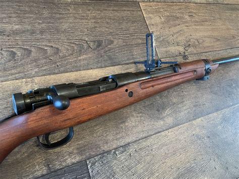 Arisaka 7 7 Mm Bolt Action Rifles