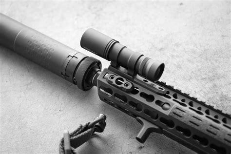 Arisaka Defense QD Mount For KeyMod Quick Detach Sling