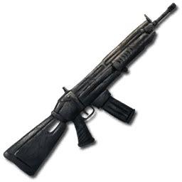 Ark Survival Assault Rifle Id