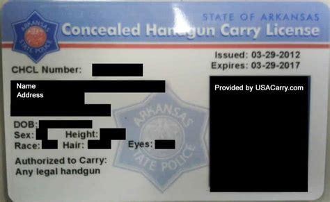 Arkansas Handgun Carry Permit And Armslist Pittsburgh Handguns
