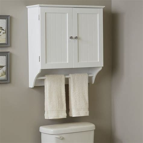 "Arledge 24"" W x 25"" H Wall Mounted Cabinet"
