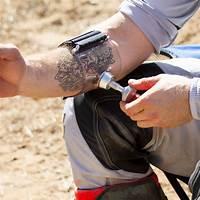 Cash back for arm pump unlocked motocross arm pump solution! for dirt bike riders