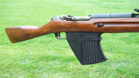 Arma 3 Mosin Nagant