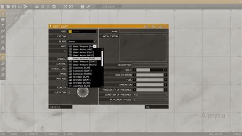 Arma 3 Open Ammo Box Script
