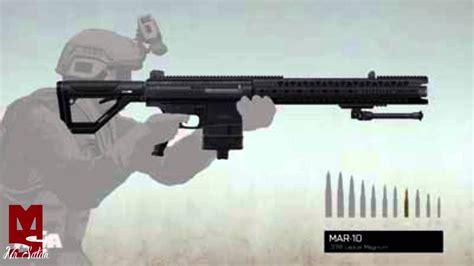 Arma 3 Sniper Rifles Dlc