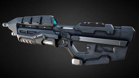 Arma 3 Strongest Assault Rifles