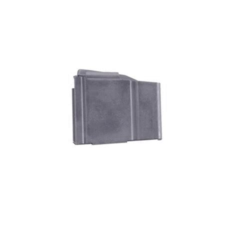 Armalite Ar10 Magazine 308 Winchester 5rd Steel Black