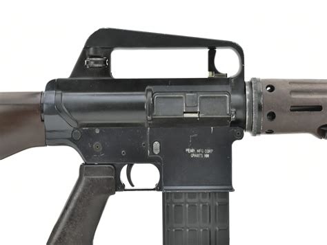 Armalite Ar10 T 308 Caliber Rifle