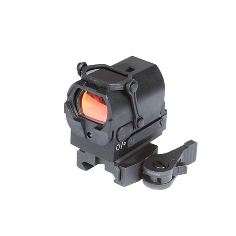 Armasight MCS Red Dot Sights - ScoutBasecamp Ca