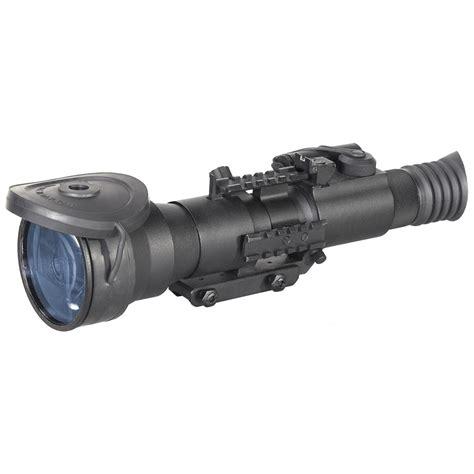 Armasight Nemesis 6x Gen 2 Night Vision Rifle Scope For