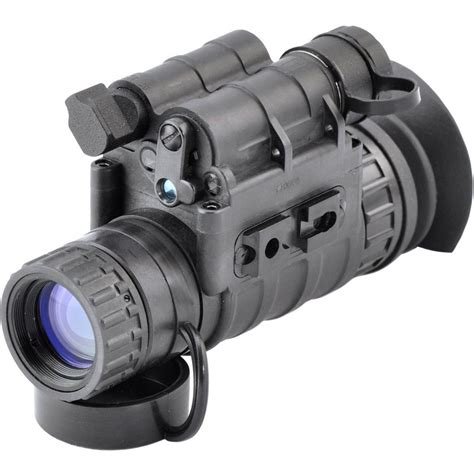 Armasight NYX-14 GEN 3 Ghost Night Vision Monocular Review
