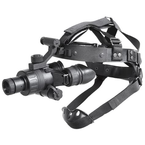 Armasight Nyx7 Sd Night Vision Goggle Gen 2 2sd