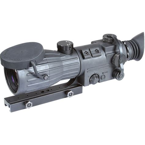 Armasight Orion 5x Night Vision Rifle Scope With Ir810 Nwworion0511i11
