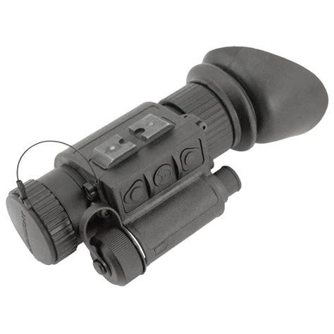 Armasight Q14 640 Thermal Imaging Multipurpose Monocular