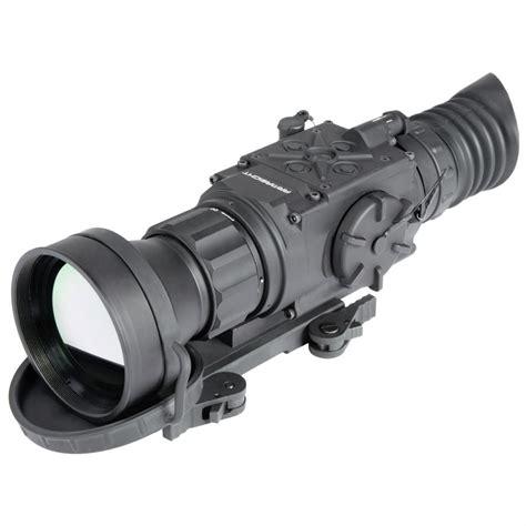 Armasight Zeus 640 3 24x75mm 60 Hz Thermal Scope News Of