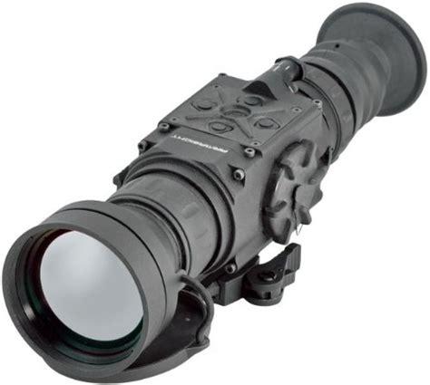 Armasight Zeus 7 Thermal Imaging 75mm Rifle Scope