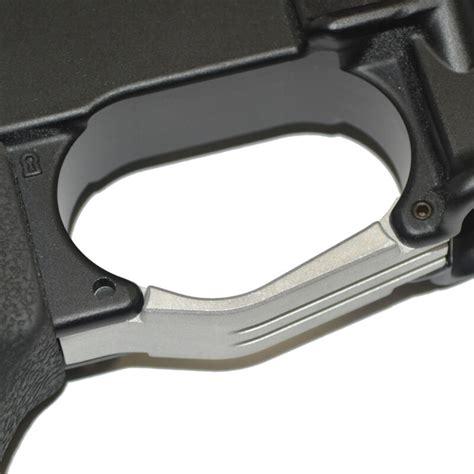 Armaspec Ar15 S1 Enhanced Trigger Guards S1 Enhanced Trigger Guard Black