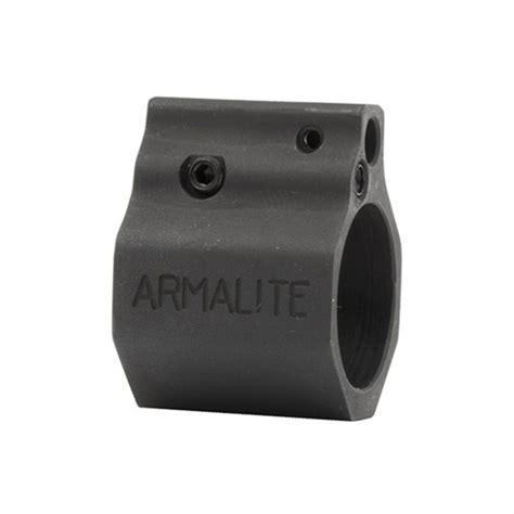 Armolite Adjustable Gas Block