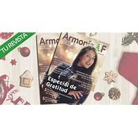 Best armoniaf: reconecta, libera y materializa la abundancia en tu vida