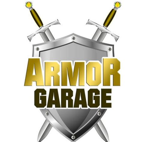 Armor Garage Make Your Own Beautiful  HD Wallpapers, Images Over 1000+ [ralydesign.ml]