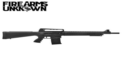 Armscor Vr60 Shotgun Review