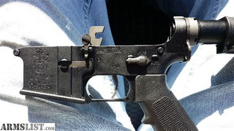 Armslist Review Of The Taccon 3mr 3 Stage Ar15 Trigger