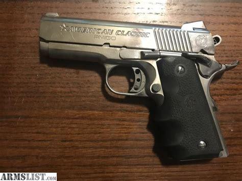 Armslist Lafayette Indiana Handguns