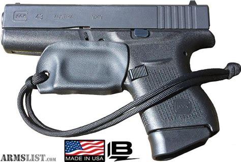 Armslist Trigger Guard For Glock 43
